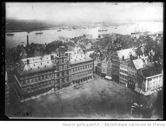 Antwerp 1914 gallica