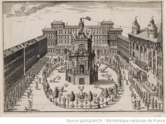 festival piazza castello GALLICA