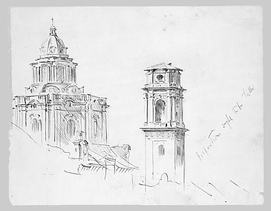 John Singer Sargent Metropolitan Museum