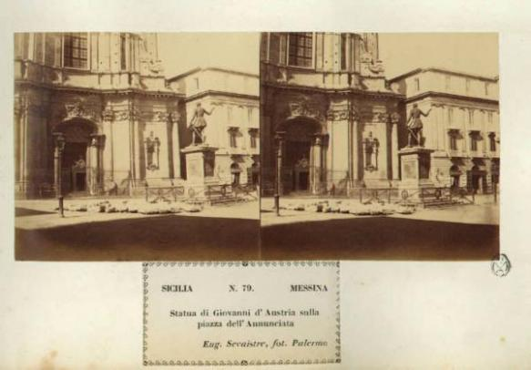 Annunziata Messina 1860 Sevaistre