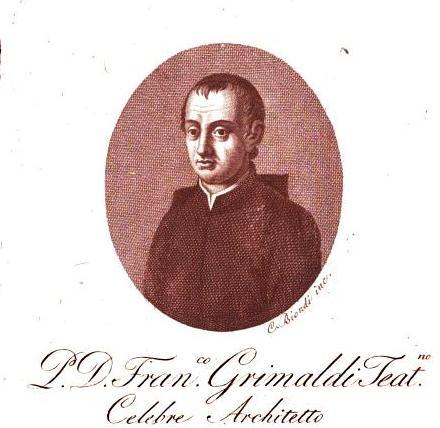 Grimaldi portrait