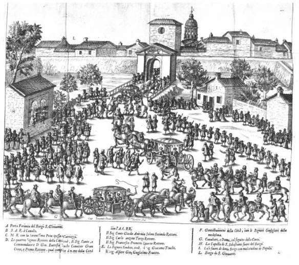 Savigliano 1668