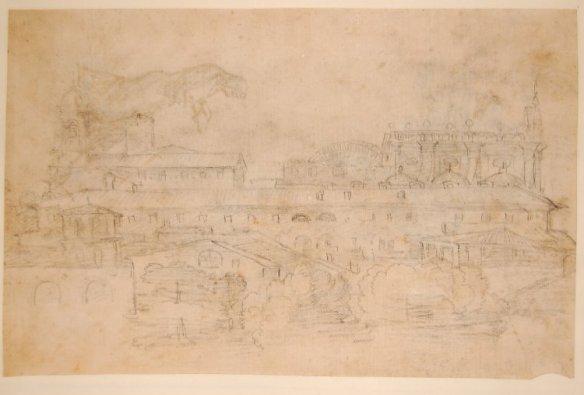 Grimaldi SantIgnazio British Museum