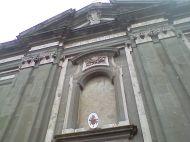 Carlo Buratti, Cathedral of San Pancrazio, Albano (Wikimedia Commons, public domain)