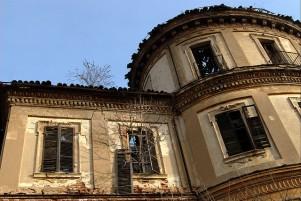 Villa il Maggiordomo, Grugliasco | Source: Flickr / Giampaolo Squarcina CC BY-NC-ND 2.0