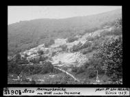 Arzo, marble quarries | Source: ETH-Bibliothek Zürich, Bildarchiv / Fotograf: Wehrli, Leo / Dia_247-10615 / CC BY-SA 4.0