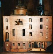 Model for San Giacomo Maggiore, Campertogno, c. 1691 | Source: Susan Klaiber / CC BY-NC-SA 4.0