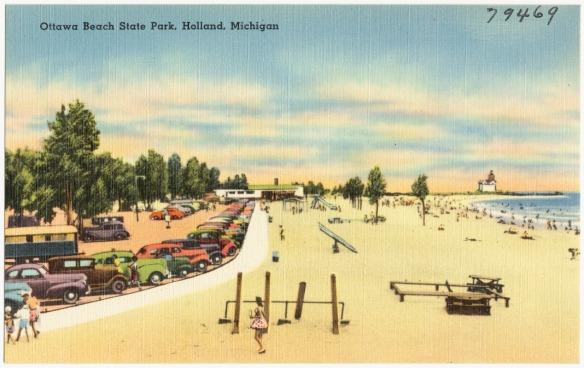 Ottawa Beach Holland MI
