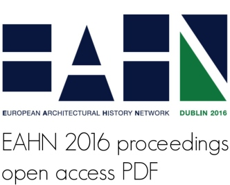 EAHN 2016 Dublin proceedings
