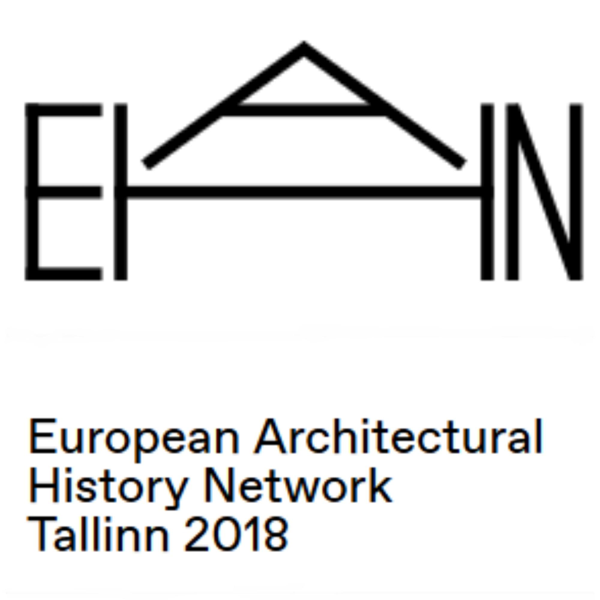 EAHN 2018 website