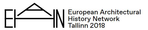 EAHN 2018 Tallinn logo