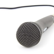 Microphone: 20th-century tools of oral history / public domain