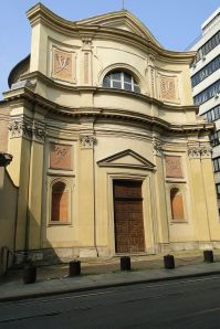 Immacolata Concezione, Turin | Source: K. Weise, Wikimedia Commons / (CC BY-SA 4.0)