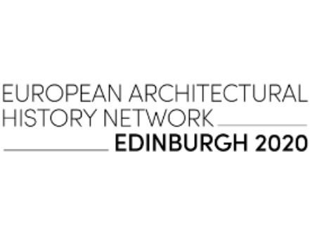 EAHN 2020 Edinburgh logo