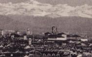 Castello and Palazzo Reale
