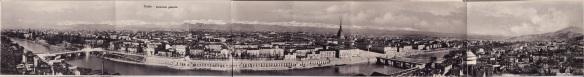 Torino, Panorama generale