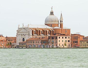 Andrea Palladio, Chiesa del Redentore, Venice, 1576-1586 Source: Wikimedia Commons / Didier Descouens / CC BY-SA 4.0