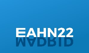 EAHN Madrid 2022 logo